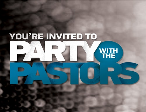 Party With the Pastors